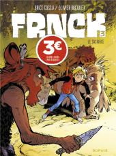 FRNCK -3a2019- Le sacrifice