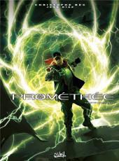 Prométhée -19- Artefact