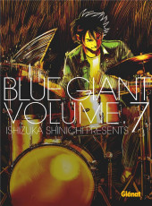 Blue Giant -7- Tome 7