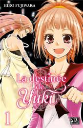 La destinée de Yuki -1- Tome 1