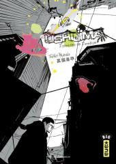 Ushijima - L'usurier de l'ombre -42- Tome 42