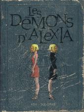 Les démons d'Alexia -INT02- Tome 2