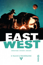 East of West -8- Tome 8