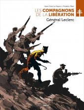 Les compagnons de la Libération -1- Général Leclerc