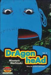 Dragon head -5- Volume 5