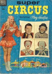 Four Color Comics (Dell - 1942) -592- Super Circus