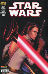 Star Wars (Panini Comics - 2019) -3- Un plan catastrophique