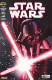 Star Wars (Panini Comics - 2019) -3VC- Un plan catastrophique