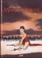 Marie des Loups -1- La Garde Rouge