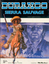 Durango -5- Sierra sauvage