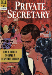 Private Secretary (1962)