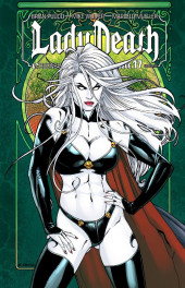 Lady Death (2010) -17- Issue 17