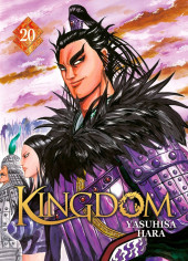 Kingdom -20- Tome 20