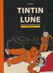 Tintin - Divers - Tintin et la Lune
