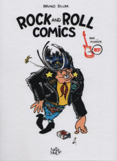 Rock and Roll Comics - Rock and Roll Comics - Mes années Best
