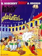 Astérix (Hachette) -4b04- Astérix gladiateur