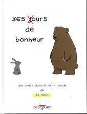 365 (j)ours de bonheur - Une année dans le petit monde de Liz Climo