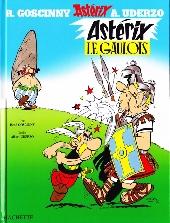 Astérix (Hachette) -1b2004- Astérix le Gaulois
