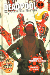 Deadpool - la collection qui tue (hachette) -470- Deadpool massacre Deadpool/ Deadpool vs Carnage