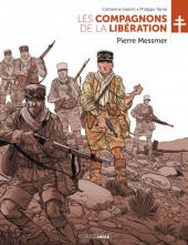 Les compagnons de la Libération -2- Pierre Messmer