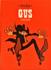 Gus & his gang - Tome 1