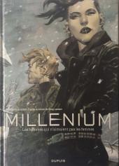 Millénium -INT1- Les hommes qui n'aimaient pas les femmes