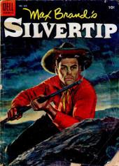 Four Color Comics (Dell - 1942) -608- Max Brand's Silvertip