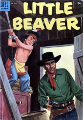 Four Color Comics (Dell - 1942) -612- Little Beaver