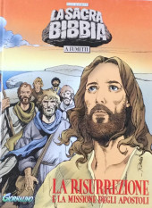 La sacra bibbia -2- la Rizurezzione