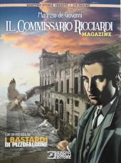 Commissario Ricciardi (Il) (Magazine) - Quattro storie inedite