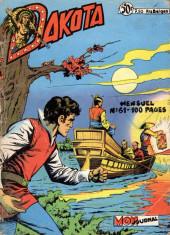 Dakota (Aventures et Voyages) -61- Dorian reprend son voyage