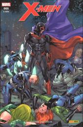 X-Men (Marvel France 6e série) -5- Guerre des dieux