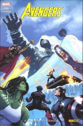 Avengers (Marvel France - 2019) -5- La montagne des avengers