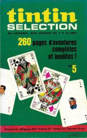 Tintin (Sélection) -5- Dan Cooper