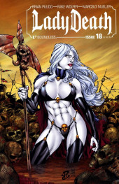 Lady Death (2010) -18- Issue 18