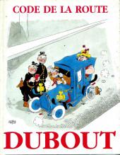 (AUT) Dubout - Code de la route