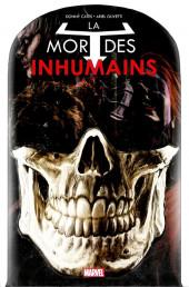 La mort des Inhumains