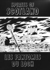 Spirits of Scotland -1ES- Les fantômes du Loch