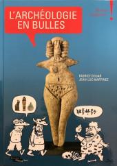 (DOC) Études et essais divers - L'archéologie en bulles