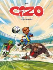 Cizo -1- La nouvelle pépite