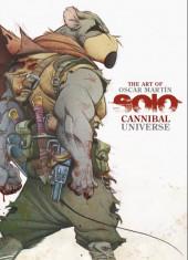 Solo (Martín) -HS- Cannibal universe
