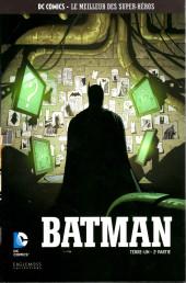 DC Comics - Le Meilleur des Super-Héros -99- Batman - Terre-Un - 2e partie