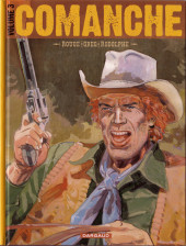 Comanche -INT3- Volume 3
