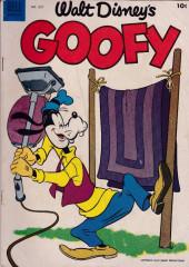 Four Color Comics (Dell - 1942) -627- Walt Disney's Goofy