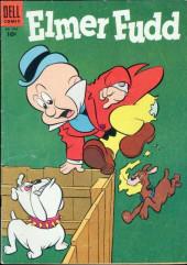 Four Color Comics (Dell - 1942) -628- Elmer Fudd