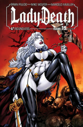 Lady Death (2010) -19- Issue 19