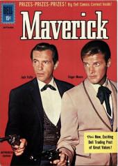 Maverick (Dell - 1959)