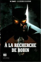 DC Comics - La légende de Batman -4775- A la Recherche de Robin
