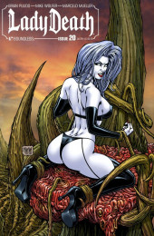 Lady Death (2010) -20- Issue 20