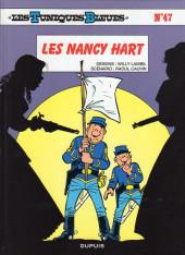 Les tuniques Bleues -47Été19- Les Nancy Hart